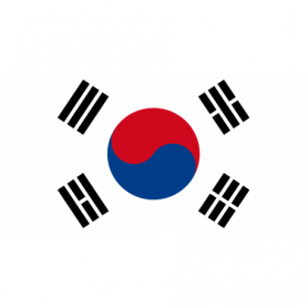 Corée du sud - Won - KRW