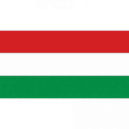 Hongrie - Forint - HUF