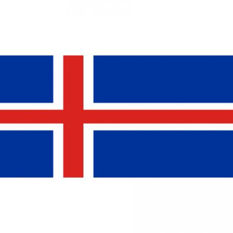 Islande - Couronne - ISK