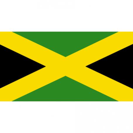 Jamaïque - Dollar - JMD