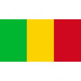 Mali - Afrique de l'Ouest - Franc CFA - XOF