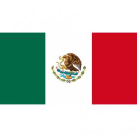 Mexique - Peso - MXN