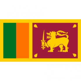 Sri-Lanka - Roupie - LKR