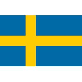 Suède - Couronne - SEK