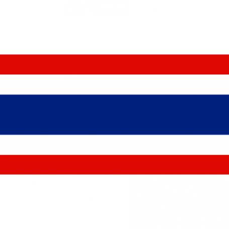 Thaïlande - Baht - THB