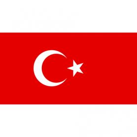 Turquie - Livre - TRY