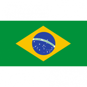 Brésil - Réal - BRL