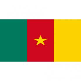 Cameroun - Afrique de l-Est - Franc CFA - XAF