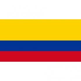 Colombie - Peso - COP
