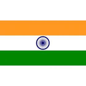 Inde - Roupie - INR