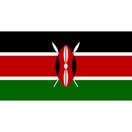 Kenya - Shilling - KES