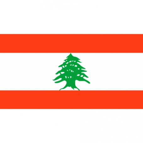 Liban - Livre - LBP