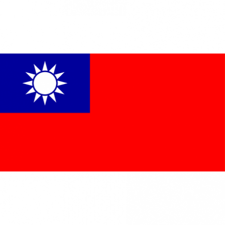 Taïwan - Nouveau Dollar - TWD