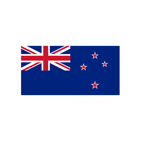 Nouvelle-Zélande - Dollar - NZD