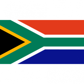 Afrique du Sud - Rand - ZAR