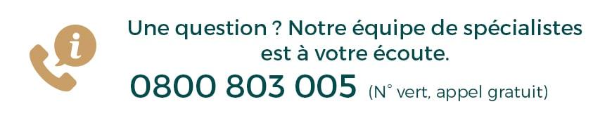 Numero Vert Or & Change Bureau de Change