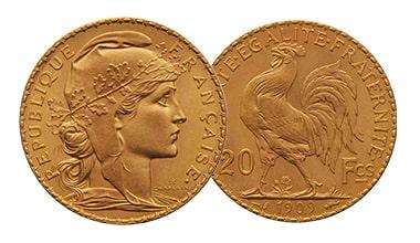 or de bourse