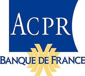 Agrément ACPR