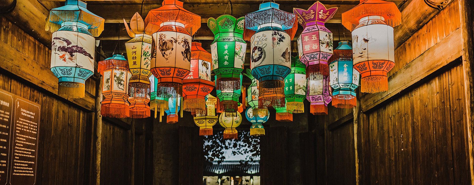 Les principales fêtes chinoises