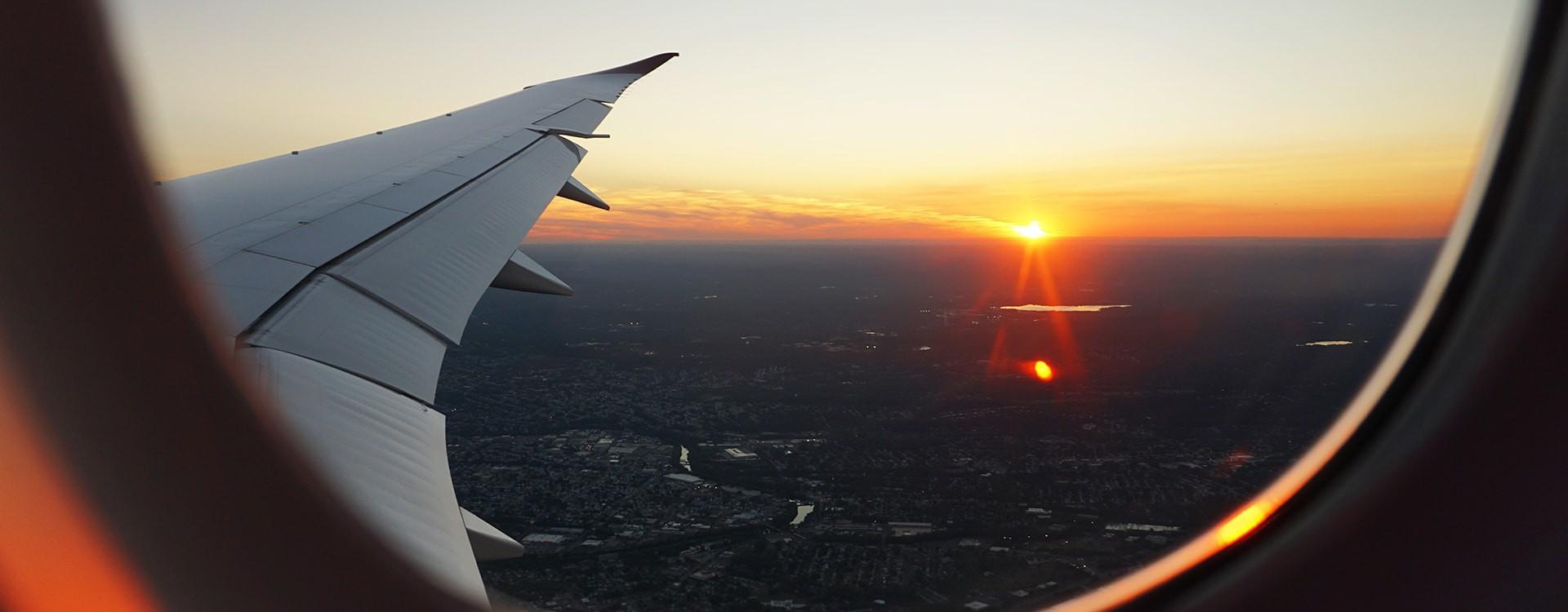 Les 3 choses à ne pas faire dans l'avion