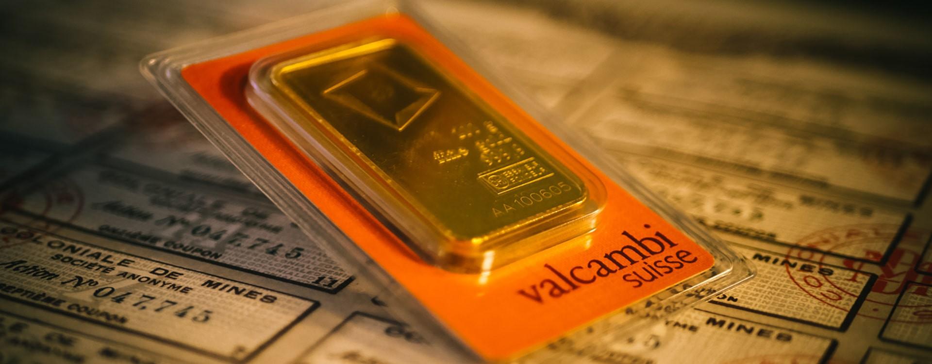 Avez-vous déjà entendu parler du Peak Gold ?