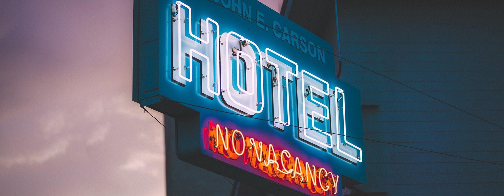5 hôtels insolites où dormir aux Etats-Unis