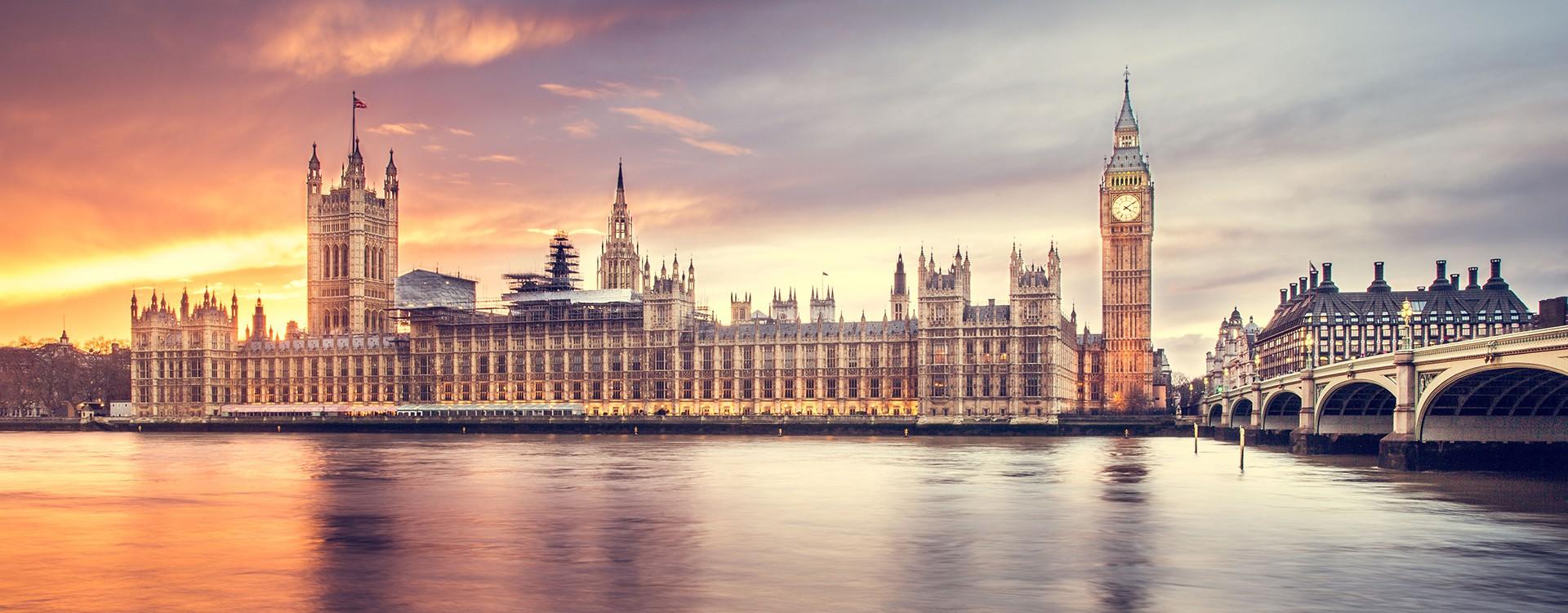 Les monuments incontournables à voir à Londres