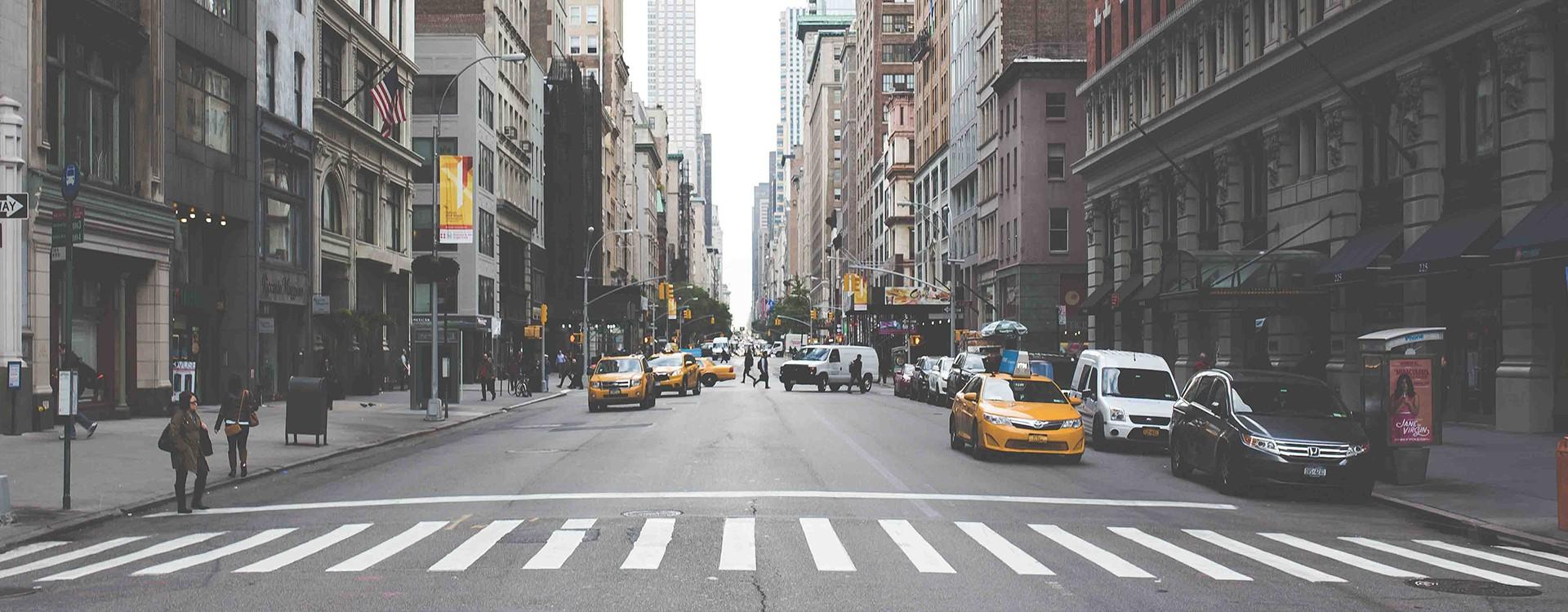 Le top 5 des films sur New York